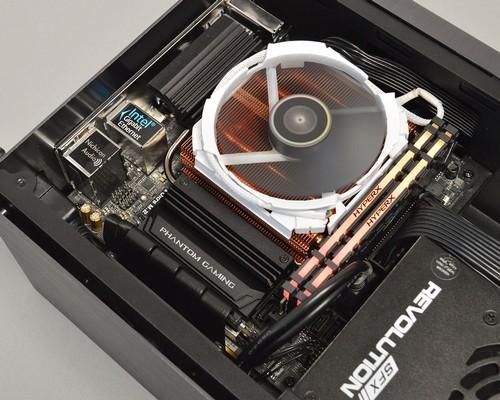 ASRock Z390 Phantom Gaming ITX Motherboard