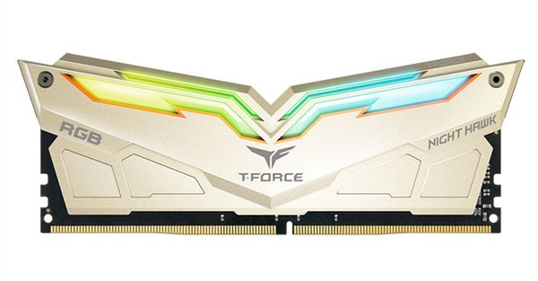 Team Group T-Force Night Hawk Legend RGB DDR4-3200