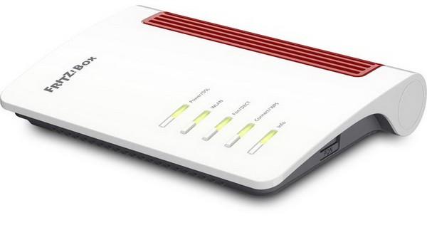 AVM Fritzbox 7530 Router