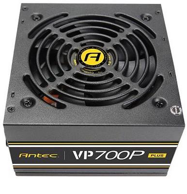 Antec VP700P PLUS 700W PSU