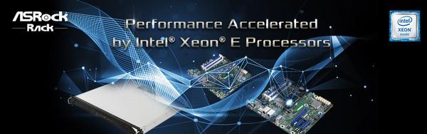ASRock Rack AMD EPYC 7000 Series servers