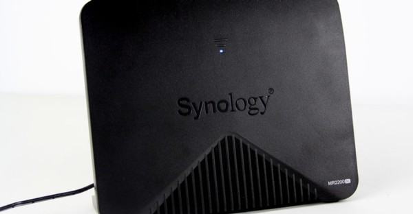 Synology MR2200ac WiFi Router