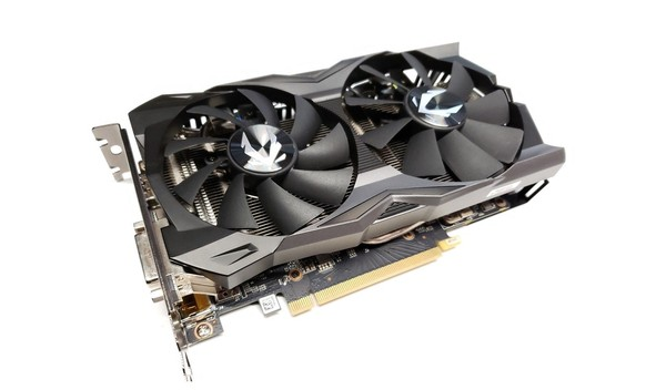 Zotac GeForce RTX 2070 OC Mini