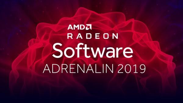 AMD Adrenalin 2019 Radeon Treiber