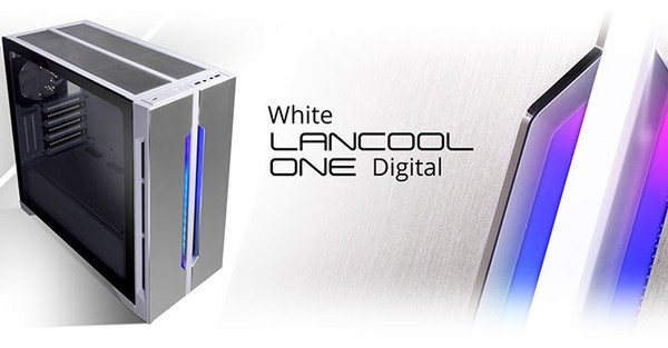 Lian Li Lancool One Digital