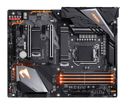 Gigabyte Aorus Z390 Pro Motherboard