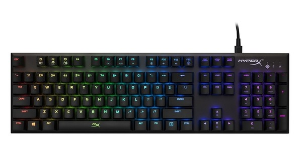 HyperX Alloy FPS RGB Keyboard