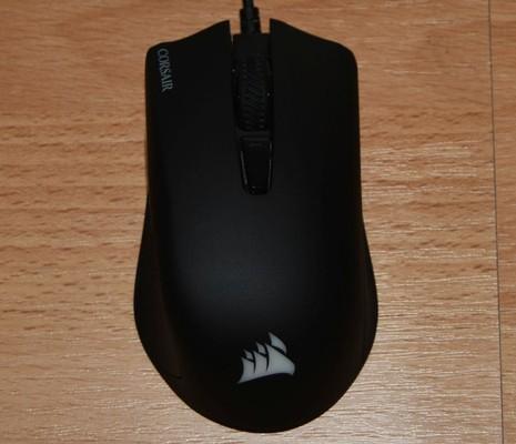 Corsair Harpoon RGB Mouse