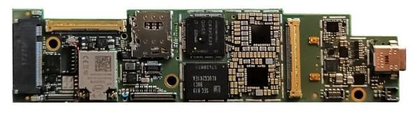 Intel Technologien auf der CES 2019