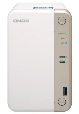 Qnap TS-251B NAS