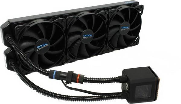 Alphacool Eisbaer 420 CPU Liquid Cooler