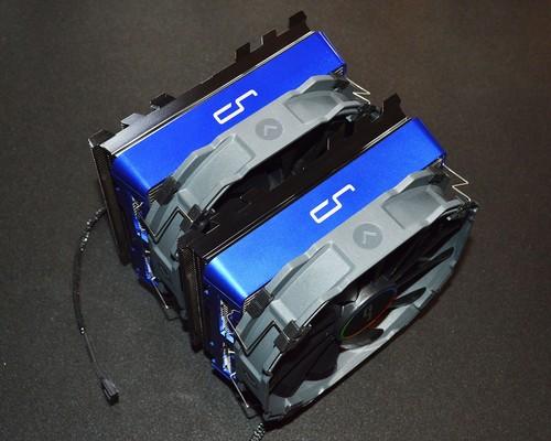 Cryorig R1 Ultimate Cooler