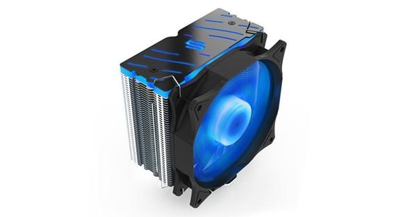 SilentiumPC Fera 3 RGB