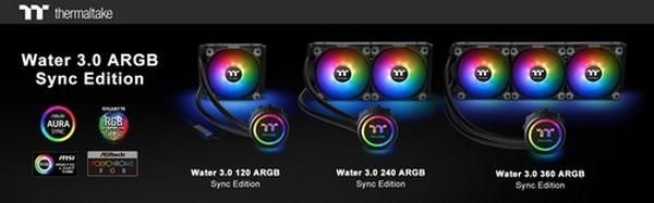 Thermaltake Water 30 ARGB Sync Edition