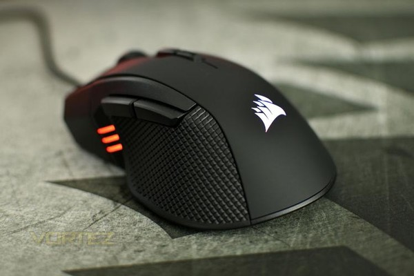 Corsair Ironclaw RGB Mouse