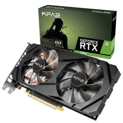 KFA2 GeForce RTX 2060 OC