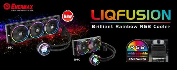 Enermax LiqFusion 360