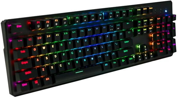 Tecware Phantom 104 RGB Keyboard