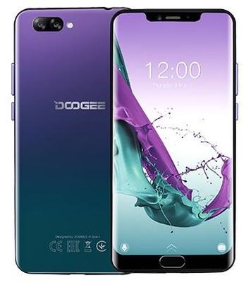 Doogee Y7 Plus Smartphone