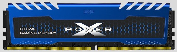 Silicon Power XPOWER Turbine 32GB DDR4 Gaming Memory Kit