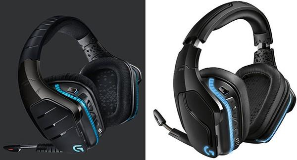 Logitech G935 71 Wireless Gaming Headset