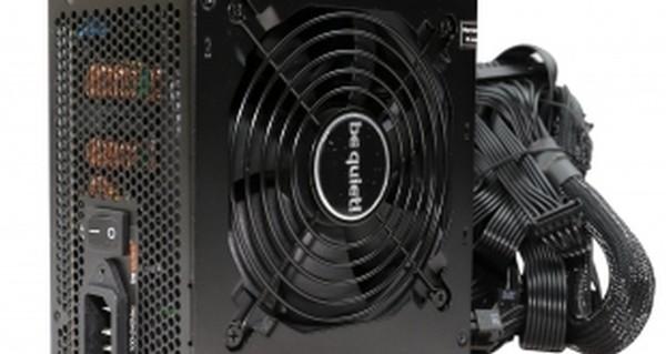 be quiet System Power U9 700W PSU