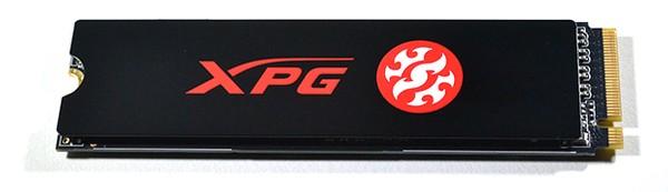 Adata XPG SX8200 Pro 1TB