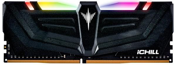 Inno3D iChiLL RGB DDR4-3600 RCX2-16G3600A