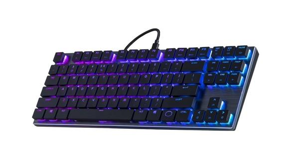 Cooler Master SK630 TKL Keyboard