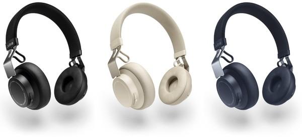 Jabra Move Edition Wireless Headphones