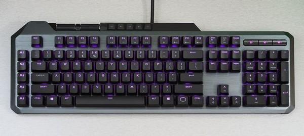 Cooler Master MK850 Keyboard