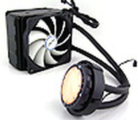 Arctic Liquid Freezer 120 CPU Cooler