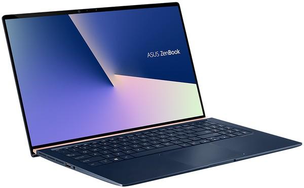 Asus UX533FD ZenBook 15