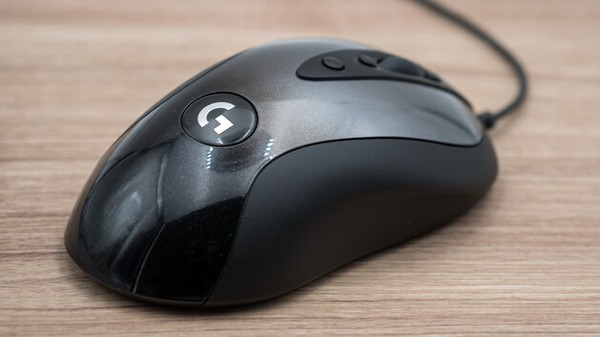 Logitech MX518 Legendary