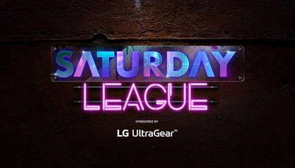 LG UltraGear Saturday League