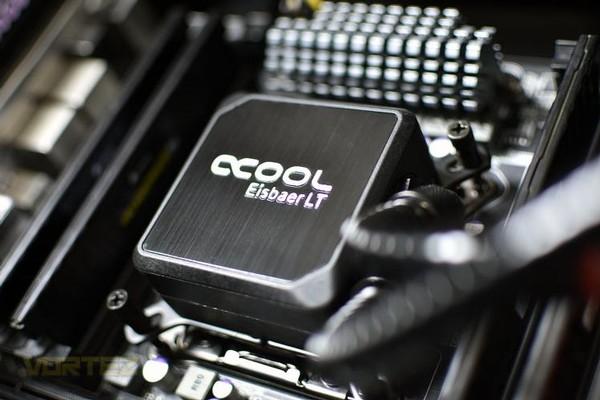 Alphacool Eisbaer 240LT