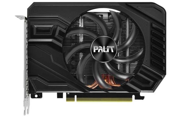 Palit GeForce GTX 1660 StormX OC