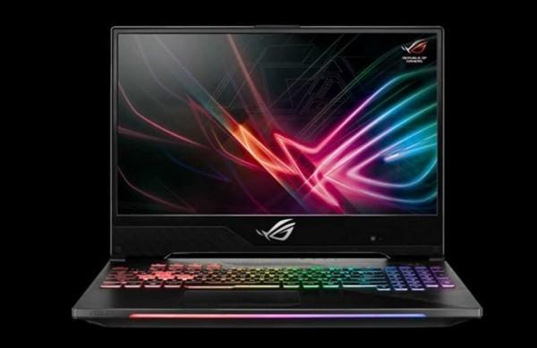 Asus ROG Strix SCAR II Laptop