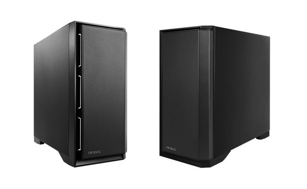 Antec P101 Silent Chassis