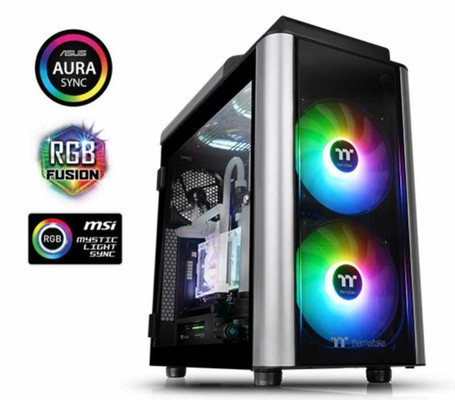 Thermaltake Level 20 GT ARGB