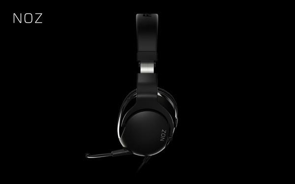 Roccat Noz Headset