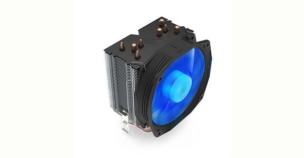 SilentiumPC Spartan 3 Pro RGB
