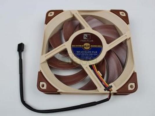 Noctua NF-A12x25 120mm Fan