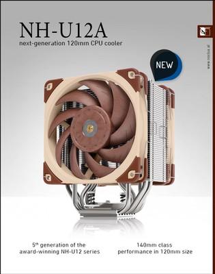 Noctua NH-U12A