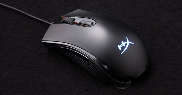 HyperX Pulsefire Core Mouse