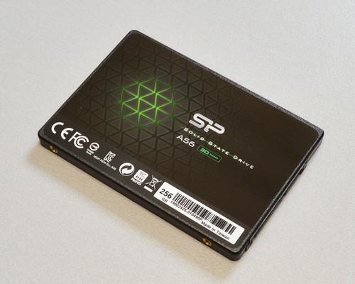 Silicon Power A56 256GB SATA III SSD