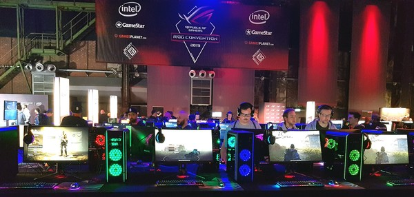 Asus ROG Convention 2019 Coverage