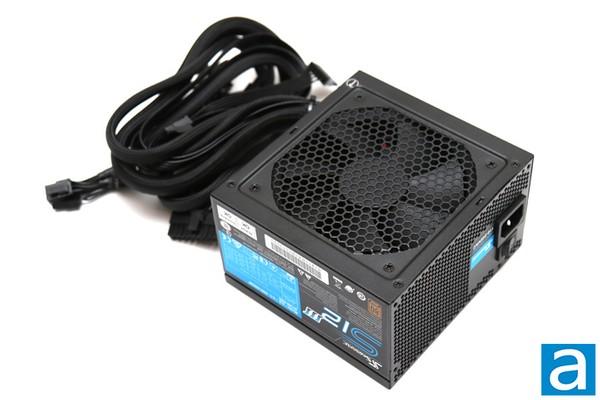 Seasonic S12III 500W Power Supply