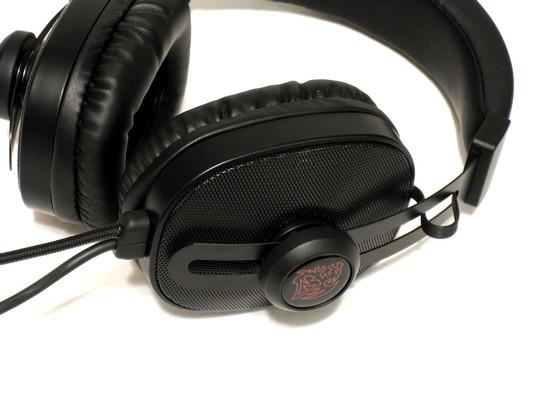 Thermaltake Tt eSports Pulse G100 Headset