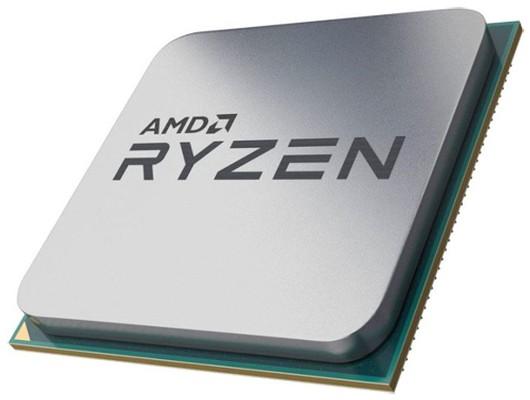 AMD Ryzen 2700X und AMD Ryzen 2700 CPU